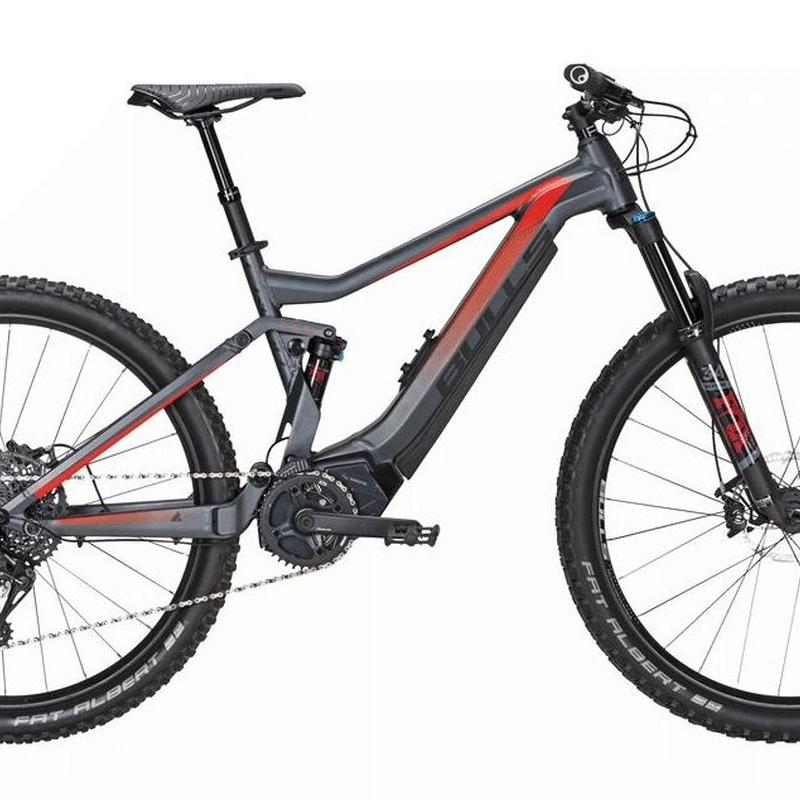 EBIKE BULLS E RUSCH AM1 2020:  de E-Bike Guadarrama