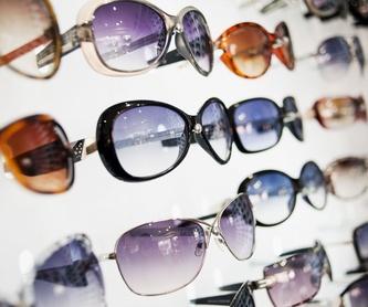 Lentes de contacto de fantasía: Nuestra óptica de Òptica Glass