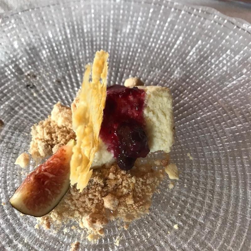 Jornadas Gastronómicas de la Caza 2020: Carta de Restaurante Angelillo