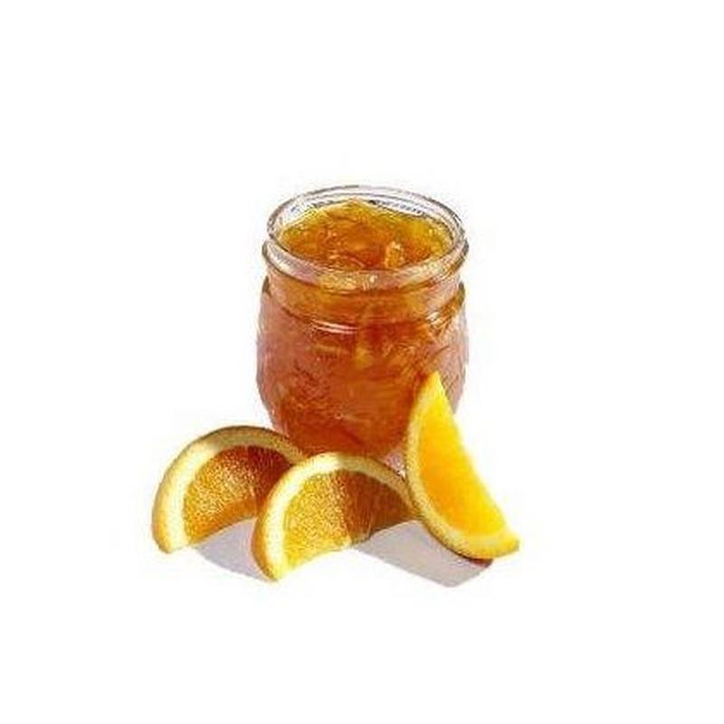 Mermelada de naranja artesanal 275 g: Productos de Naranjas Julián