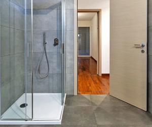 Instalación de mamparas de baño en Sevilla