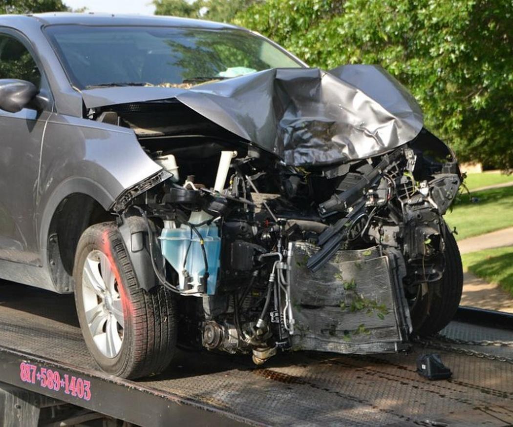 Consejos para dar de baja un coche