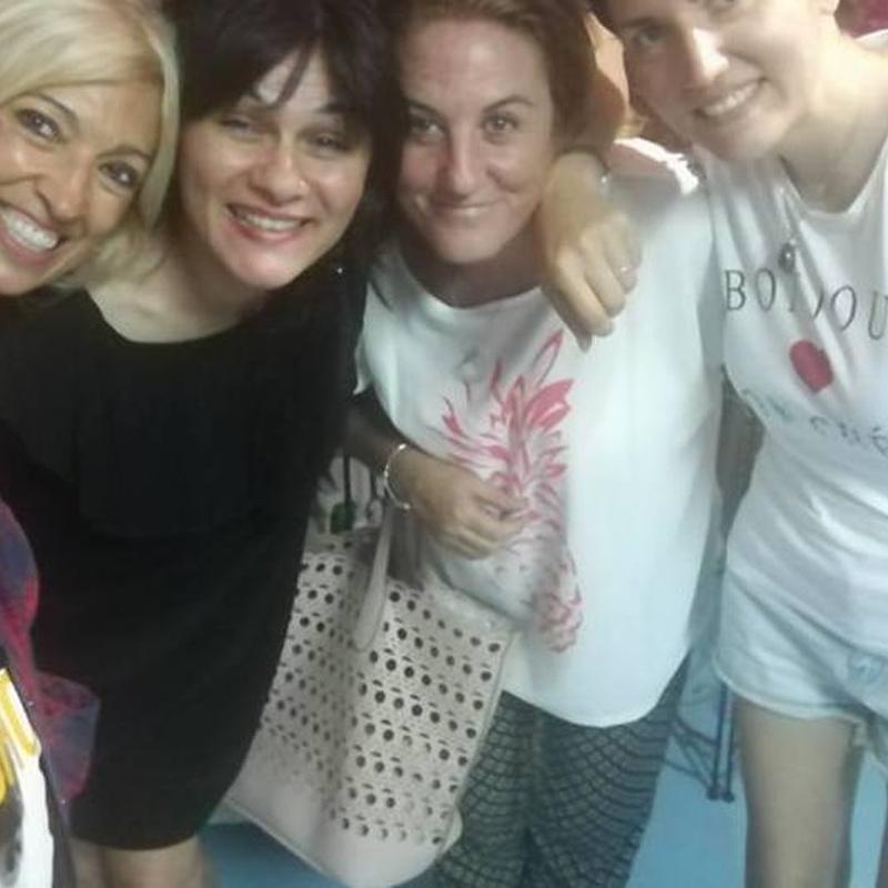 Psicopedagogía: Servicios de Carolina Bello