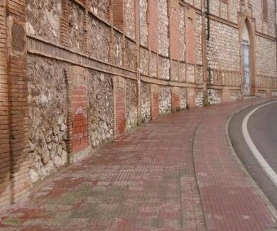 Los sondeos en el antiguo asilo de San José se inician esta semana