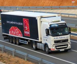 Empresa de transporte y logistica en Toledo