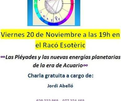Astrologia del Alma
