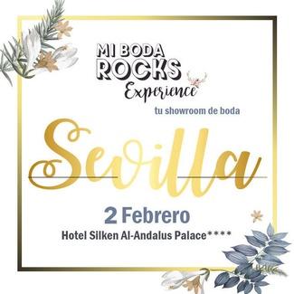 Mi Boda Rocks Experience Sevilla
