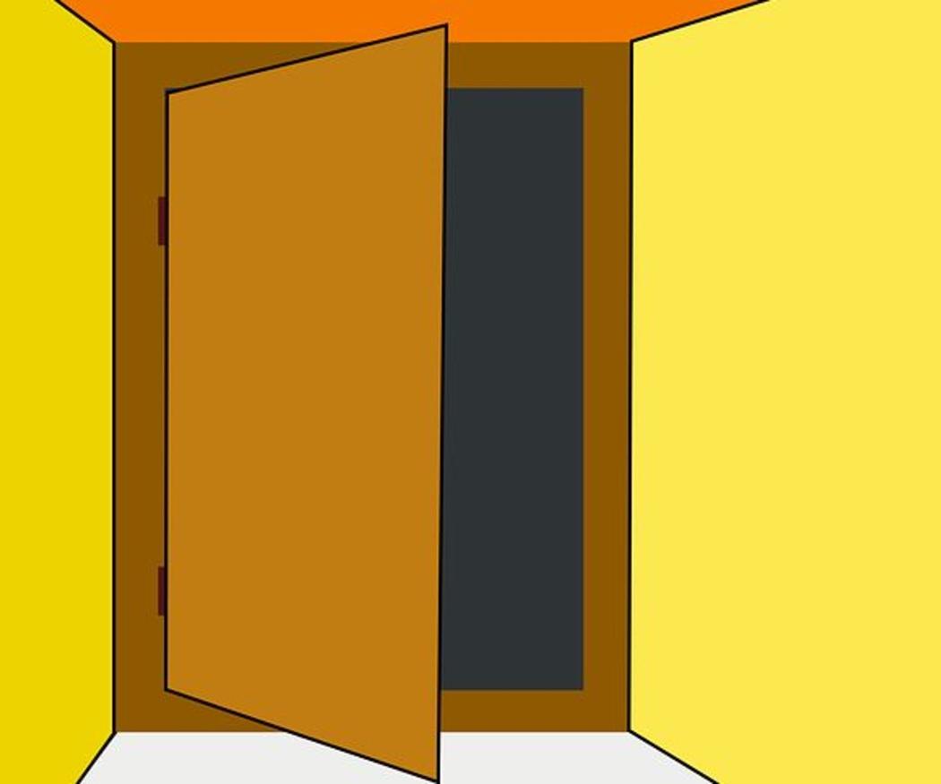 ¿Por qué apostar por puertas de aluminio de interior para tu hogar?