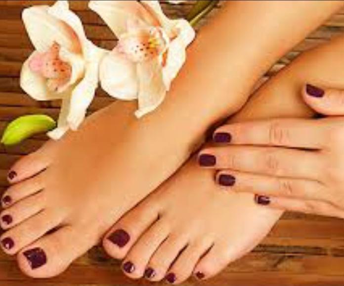 Esmaltado Semipermanente - Shellac: Tratamientos y Productos  de Chic Beauty Center