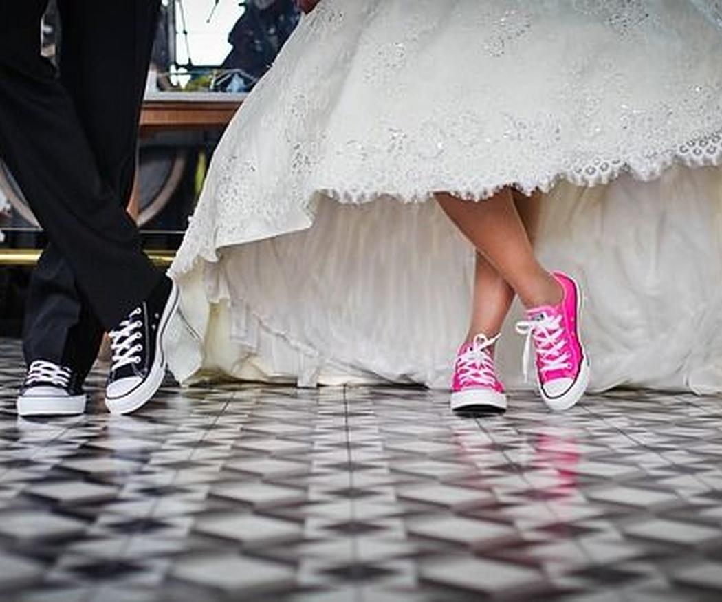 La importancia de contratar un autobús el día de tu boda