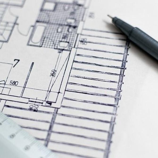 Aspectos previos a una reforma integral de una vivienda