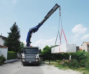 Todos los productos y servicios de Materiales de construcción: Grupo Logística Jinama S.L.U