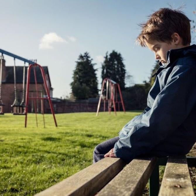 Las consecuencias del 'bullying'
