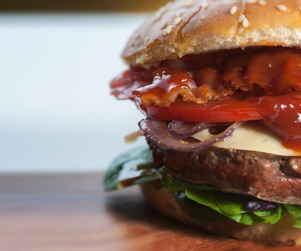 Algunos datos curiosos sobre las hamburguesas que no conocías
