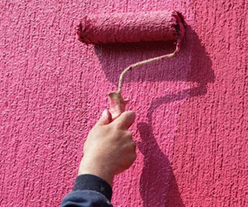 Consejos a la hora de pintar