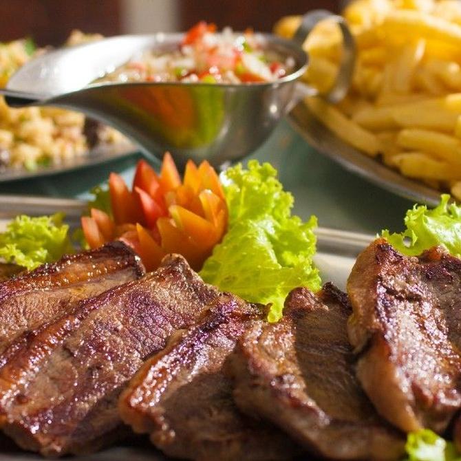 Disfruta de la mejor dieta mediterránea