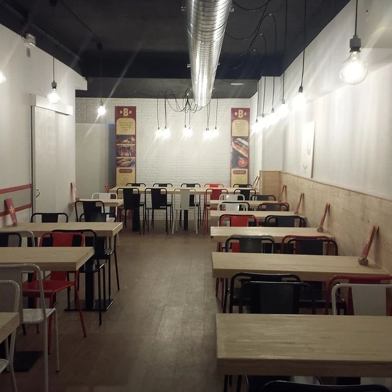 BUTIFARRING Project: Services and jobs de AC Barcelona