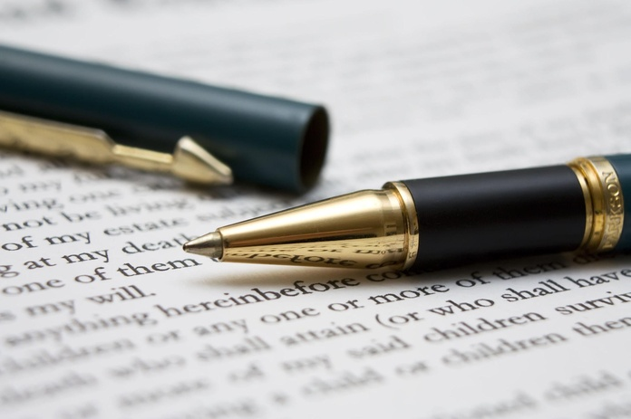 Tramitación de herencias: Servicios de Asesoría Mayoral Blanco, S.L.