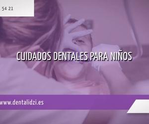 Ortodoncia invisible en Vilafranca del Penedés: Centre Odontològic Idzi