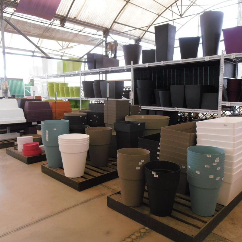 Complementos para plantas: Productos y servicios de Jardeco