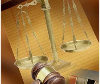 Derecho concursal: RAMAS DEL DERECHO de Bufete Siquier Abogados