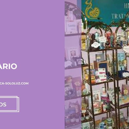 Tienda esotérica Carabanchel Madrid