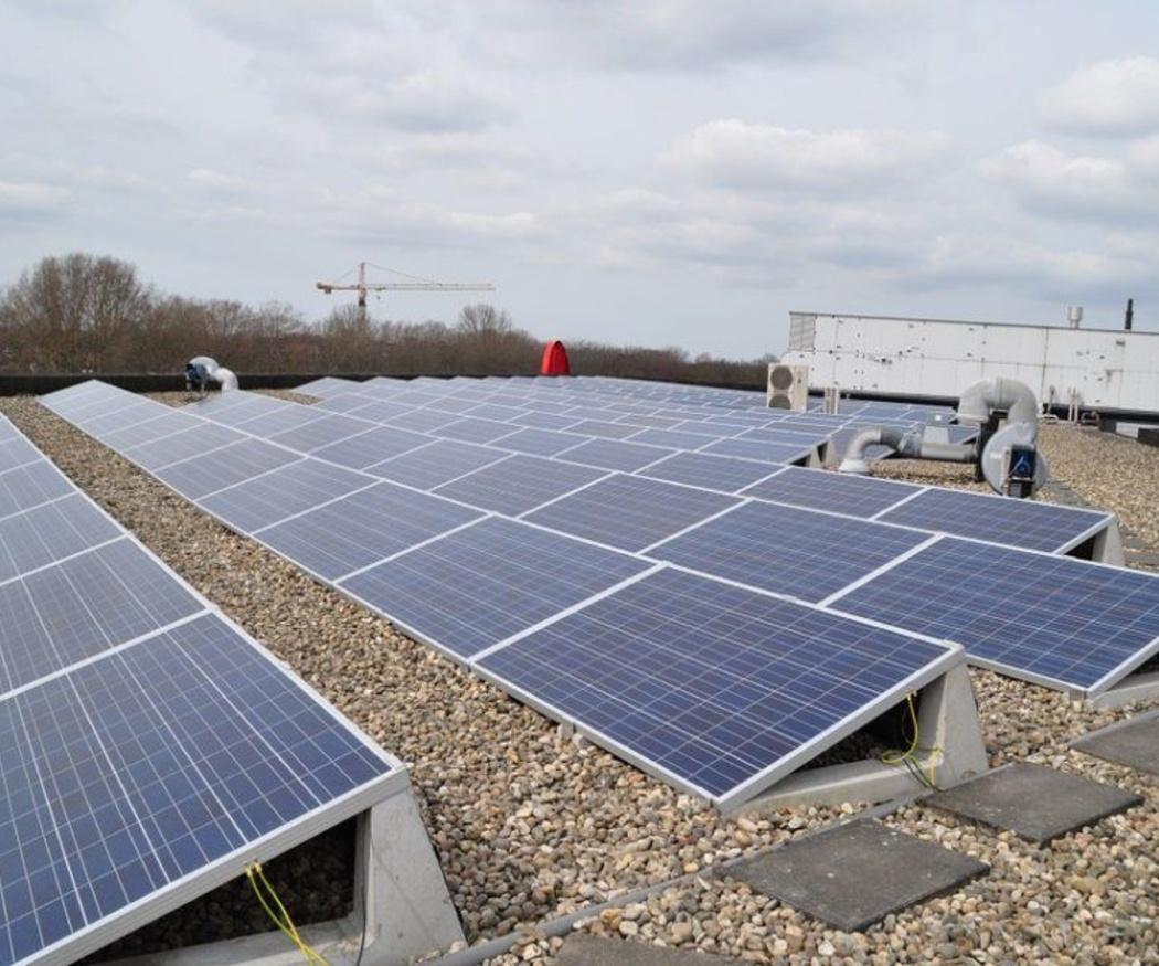 Entresijos de las placas solares