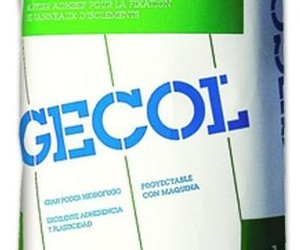 Gecol Lana Mineral