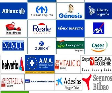 Compañías con las que trabajamos