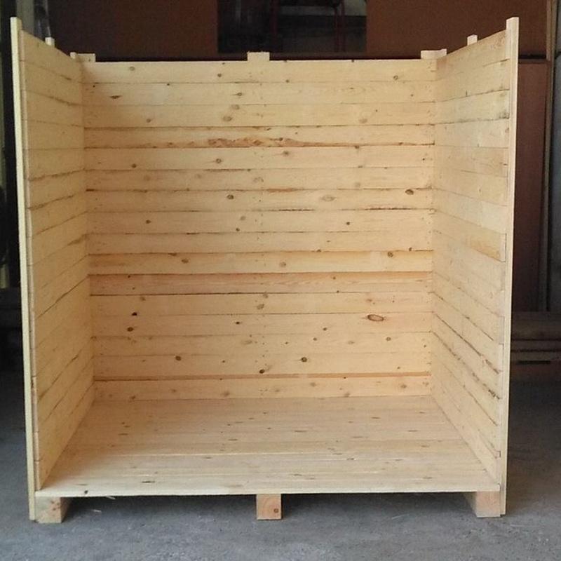 Cajas de tabla: Productos de Envases y Embalajes Anem