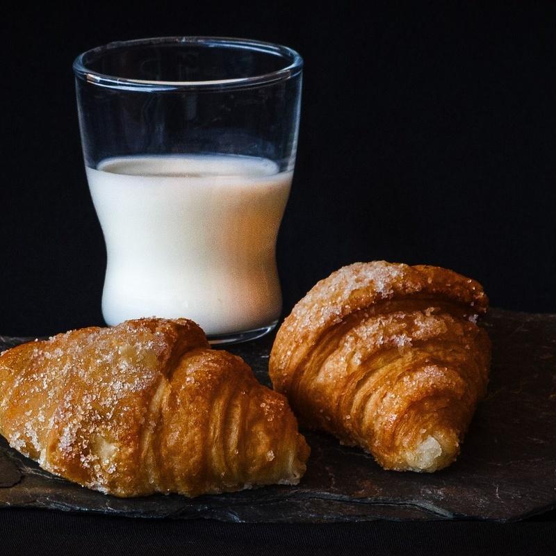 Bollería: Productos  de Ma Baker