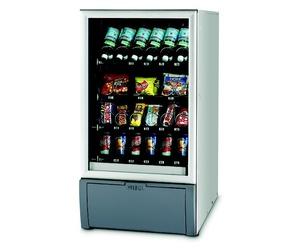 Venta de máquinas de vending