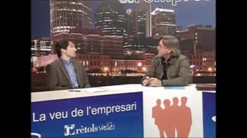 """Entrevista """"La Veu de l'Empresari - part III"""""""