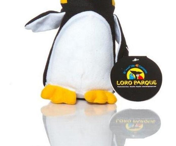Pinguino Arena: Productos de BELLA TRADICION