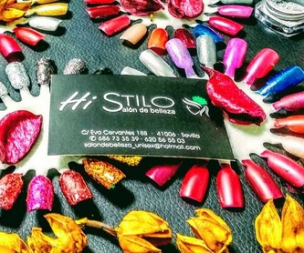 lifting facial: Servicios de HI STILO