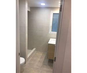 Empresa de reformas de cuartos de baño en Valencia