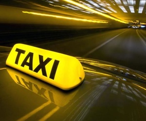 servicios de taxi