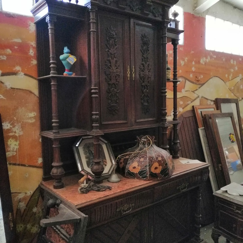 Mueble alfonsino