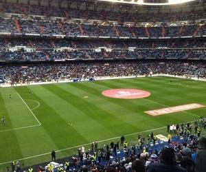 Impresión lonas gran formato en Santiago Bernabéu