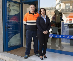 Nuestra empresa en Tarragona