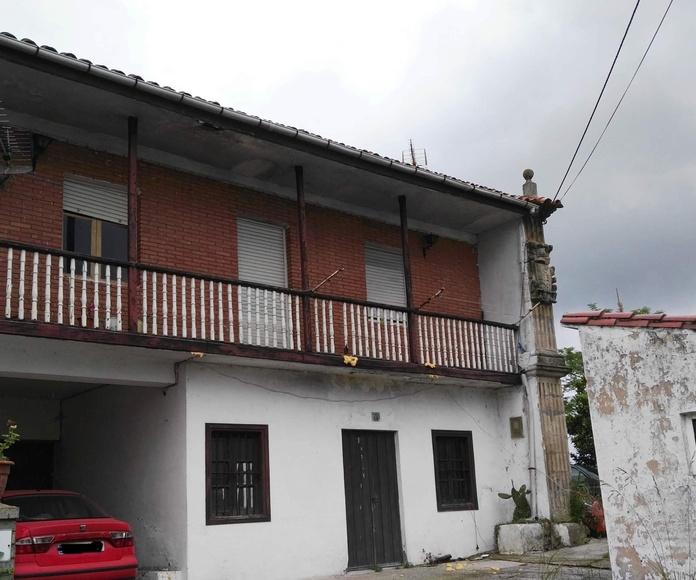 Casa en Mar (Polanco): Inmobiliaria y Reformas de InmoHappy Santander