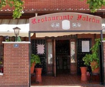 Restaurante Falcón