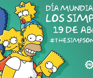 The Simpsons Day