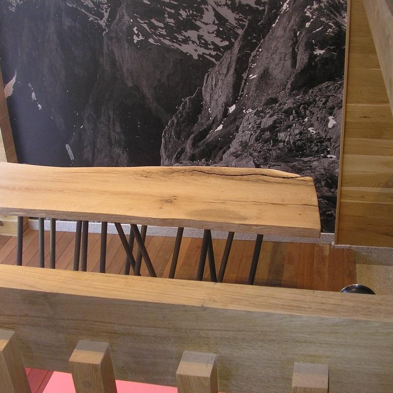 Instalaciones comerciales: Productos de Torre Prieto, S.L.