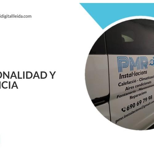 Impresión digital en Lleida | Espai Digital