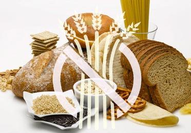 Alimentos Celíacos