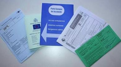 La documentación obligatoria que debes llevar en el vehículo