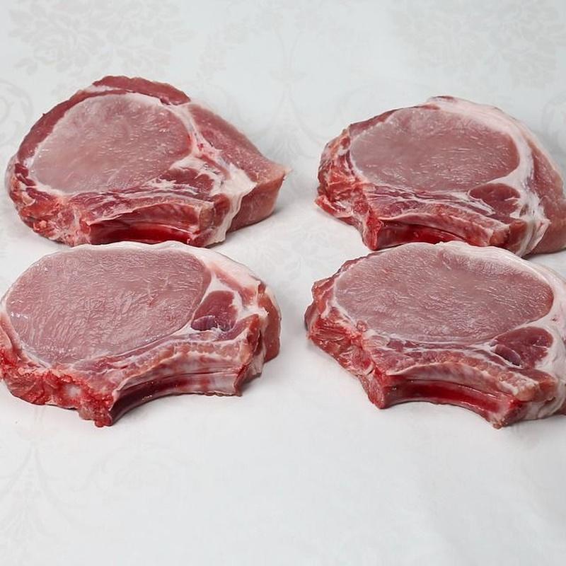 Cerdo: Productos de Carnicería Jorge e Hijos