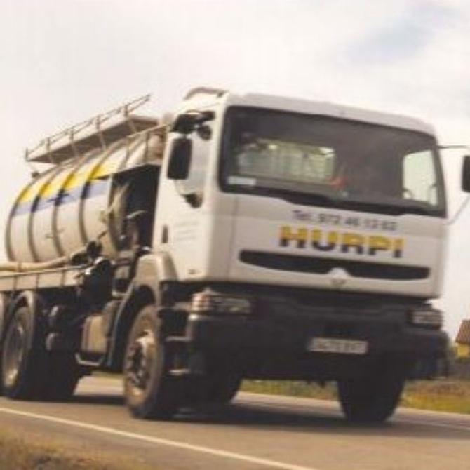 El transporte de residuos peligrosos (II)