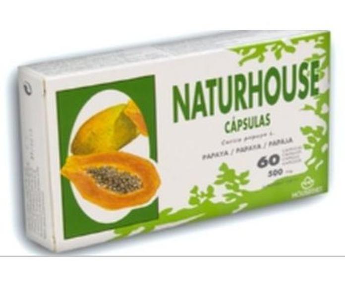 Naturhouse Papaya: Productos de Naturhouse Logroño